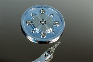 Recupero files Hard Disk Rotto