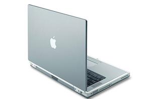 Recupero dati notebbok Mac