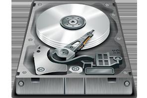 Recupero files hard disk