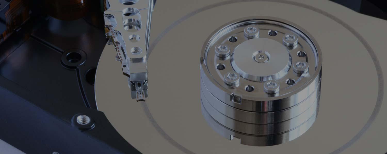 Recupero Dati Hard Disk con danni meccanici