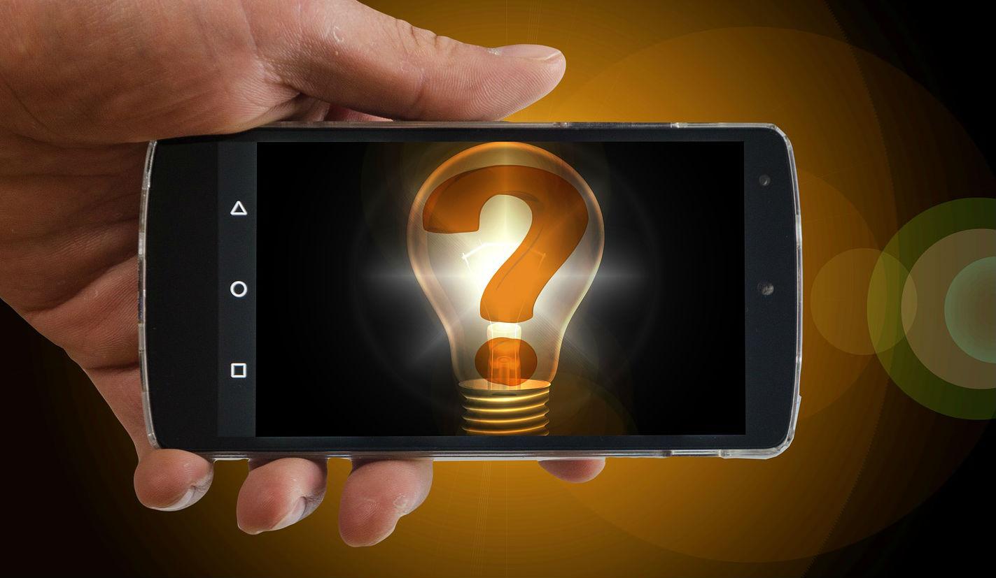 6 incredibili curiosità sugli smartphone: tutto quello che non sapevamo.