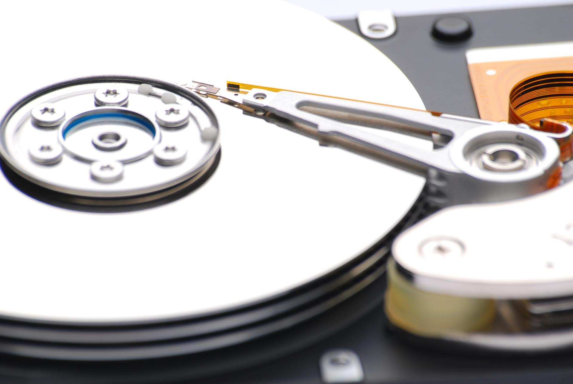 Gli hard disk più affidabili secondo Blackbaze.